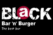 "מסעדה ""Black Bar n Burger "" בהרצליה, ישראל"